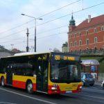 Znikające autobusy: 190 zawieszone, 527 skrócone, 160 na długim objeździe