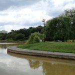 Kłopoty z fontannami w Parku Bródnowskim. Plaga dewastacji