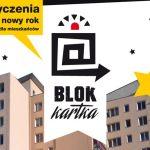 Świąteczna Blok Kartka – festiwal sąsiedzki przy Pekinie