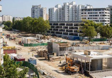 Raport z budowy metra: co zbudowano w czerwcu 2018?