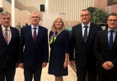 Wiceburmistrz Targówka został… burmistrzem Żoliborza
