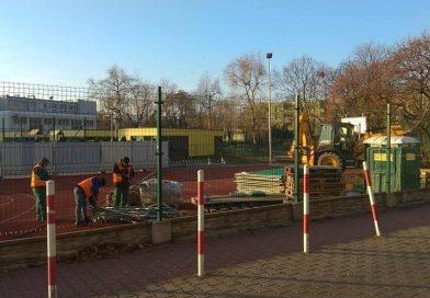 Ruszyła budowa metra na Bródnie!