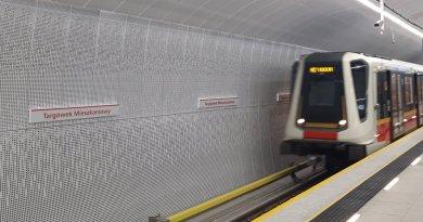 No to Targówek ma metro. Jak wasze wrażenia?