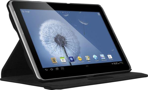 Targus Versavu Case Samsung Galaxy Tab 3 10.1 Black