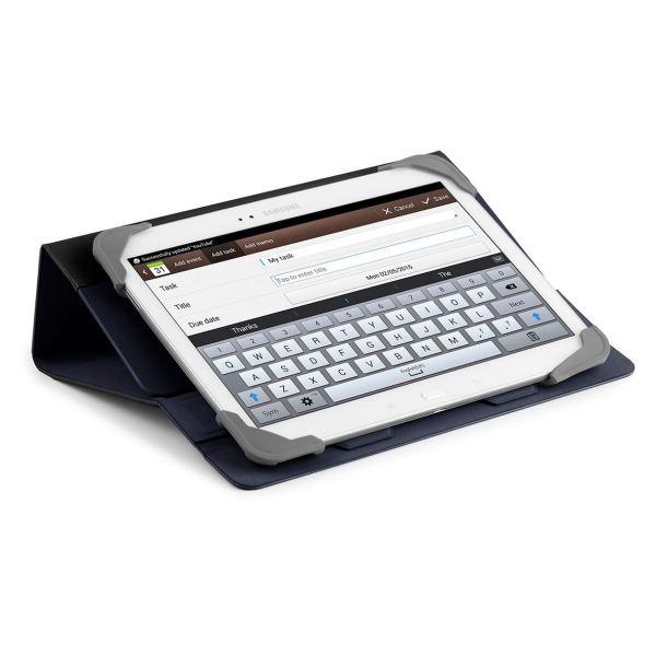 Fit ' Grip 9-10 Universal Tablet Case - Black