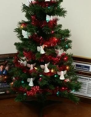 THBS Angel Tree to Support Watauga County Families