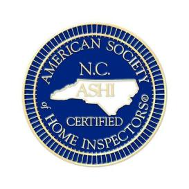 American Society Home Inspectors Certified