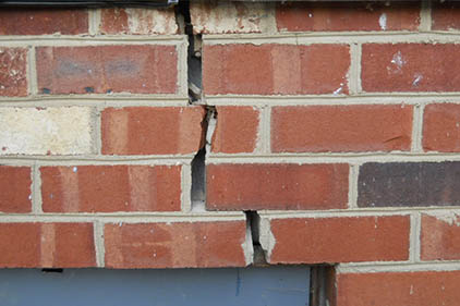 Causes of Foundation Settlement