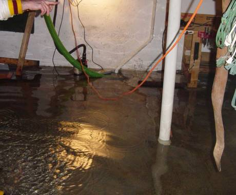 Basement Wall Cracks Causes and Solutions
