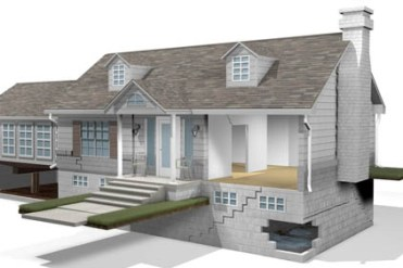 Sinking Settling Foundation Problems In NC and VA