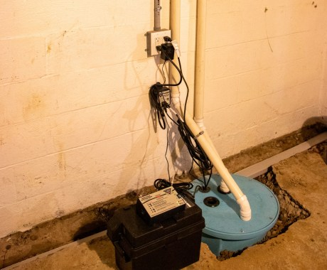 Sump Pump Maintenance & Troubleshooting Issues