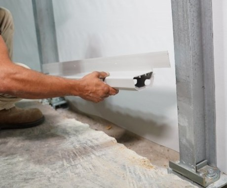Waterproofing Your Foundation During Winter