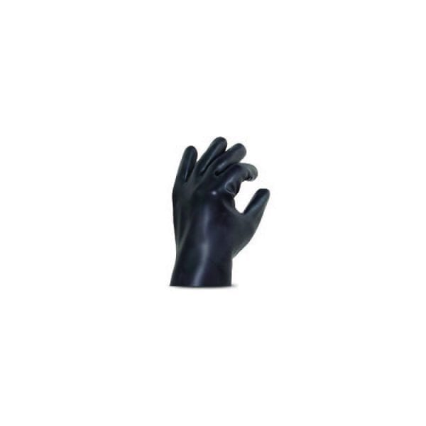 CHEMICALS GLOVES 1