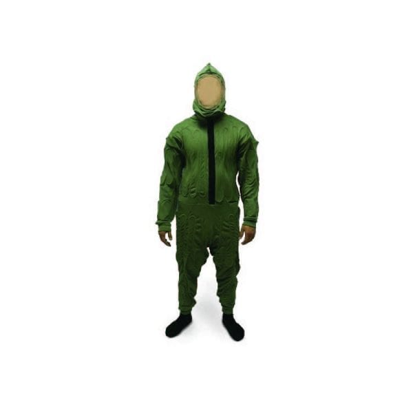 COOLING SUIT 1