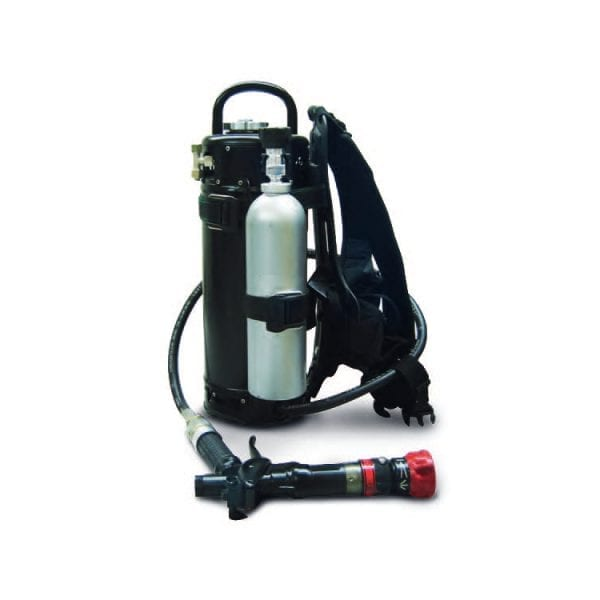 MULTI-USE HIGH PRESSURE SPRAYING DEVICE 1