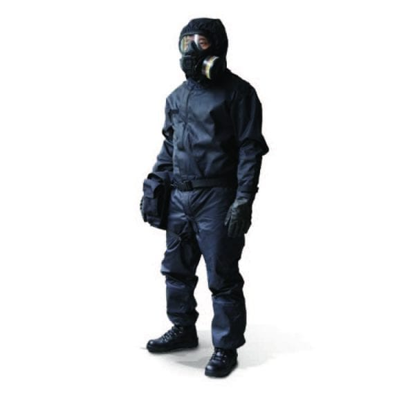 MULTI-USE PROTECTIVE SUIT 1