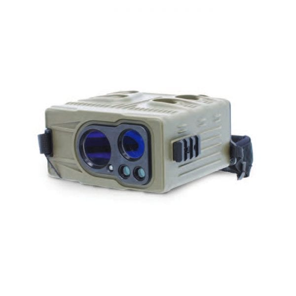 OPTICAL SIGHT DETECTOR (LONG RANGE) 1