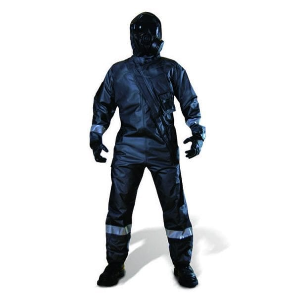 PROTECTIVE SUIT - WARM ZONE 1