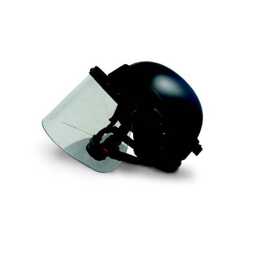 ULTIMATE RIOT HELMET 1