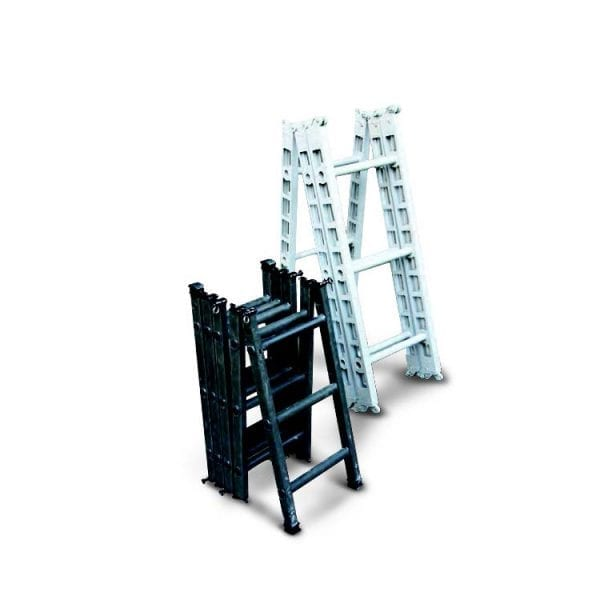 CARBON TACTICAL LADDERS 1