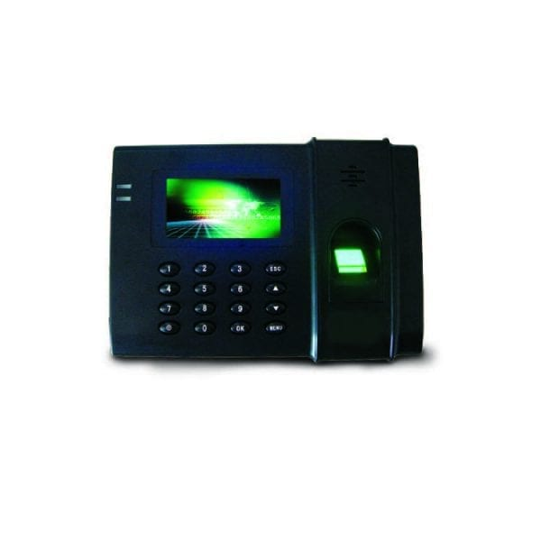 BIOMETRIC RECOGNITION 1