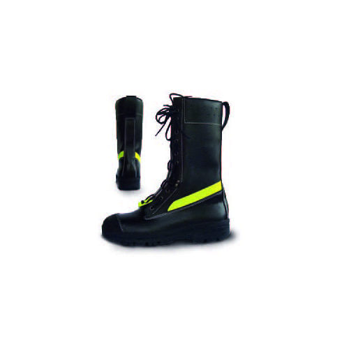 FIRE FIGHTER BOOTS 1