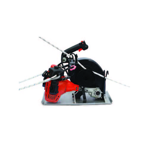 ELECTRICAL RESCUE WINCH 1