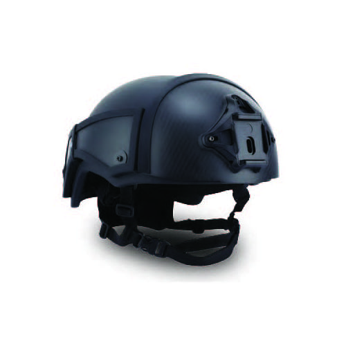 ENHANCED BALLISTIC COMBAT HELMET 1