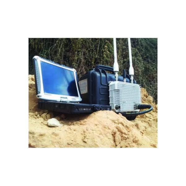 FAST DEPLOYMENT OBSERVATION WIRELESS SYSTEM 1