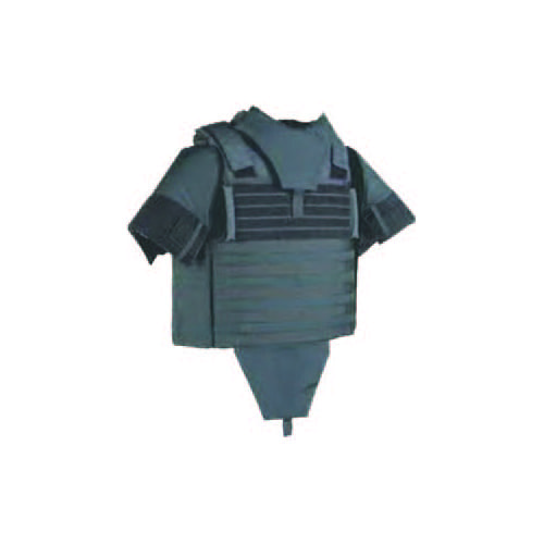 FULL BODY ARMOR IIIA VEST 1