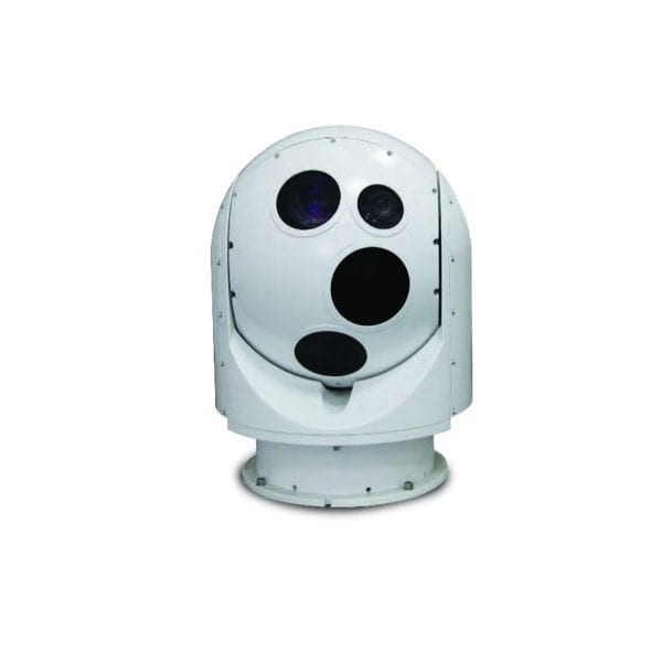 GYRO STABILIZED IR THERMAL CAMERA 1