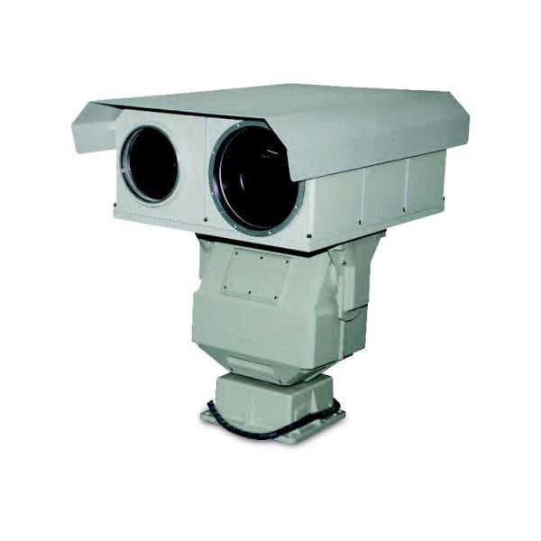 INFRARED THERMAL IMAGE CAMERA 1