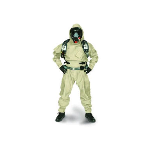 PROTECTIVE SUIT - HOT ZONE 1