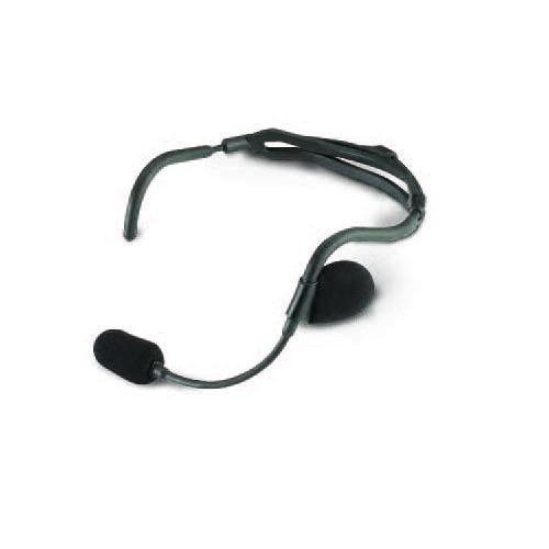 TACTICAL HEADSET 1