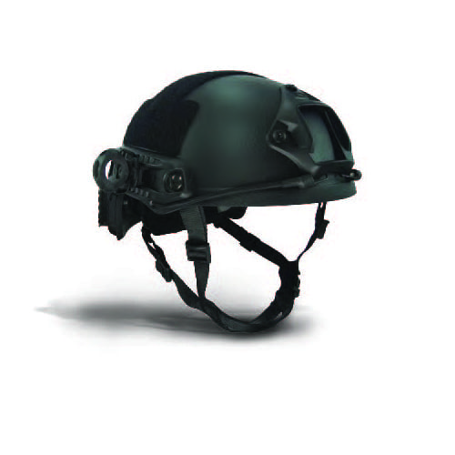 TACTICAL HELMET 1