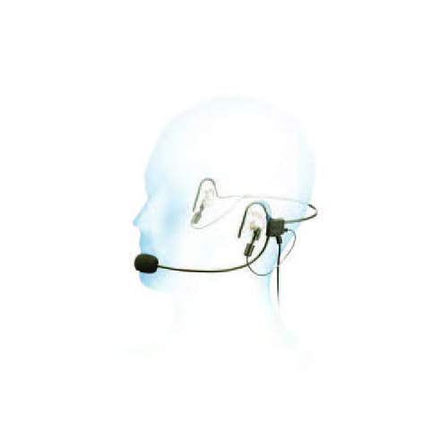 THIN WIRE HEADSET 1
