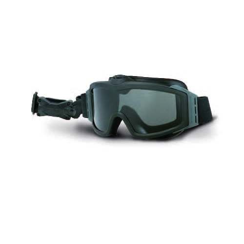VENTILATED GOGGLES 1