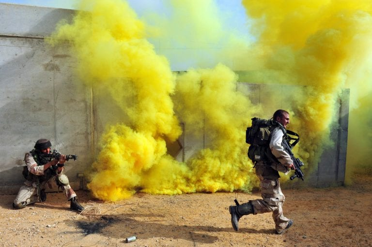 PREVENTING THE NEXT CBRN ATTACK 10