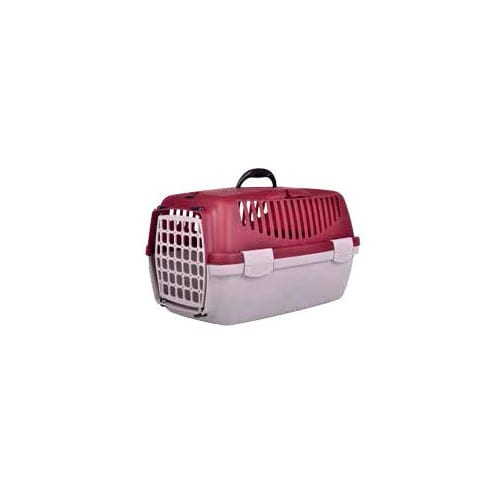 DOG CRATE 1