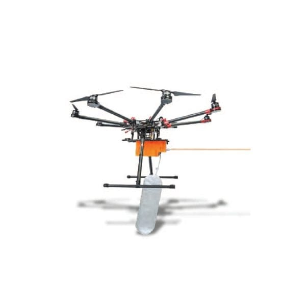 AIR QUALITY MONITORING DRONE 1