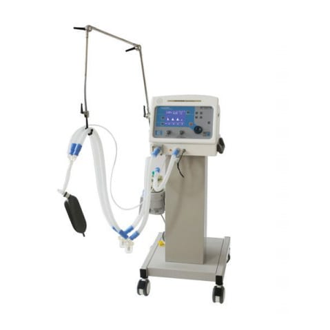 BREATHING MACHINE VENTILATOR 1