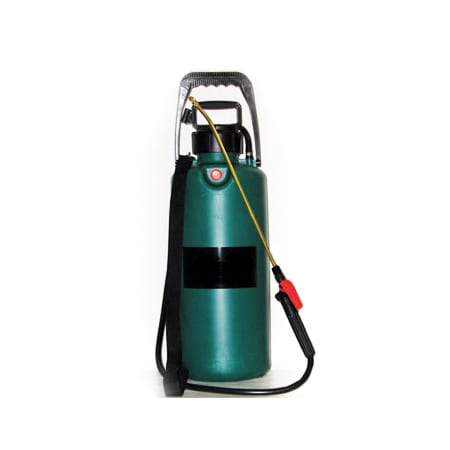 DECONTAMINATION SPRAYER 1