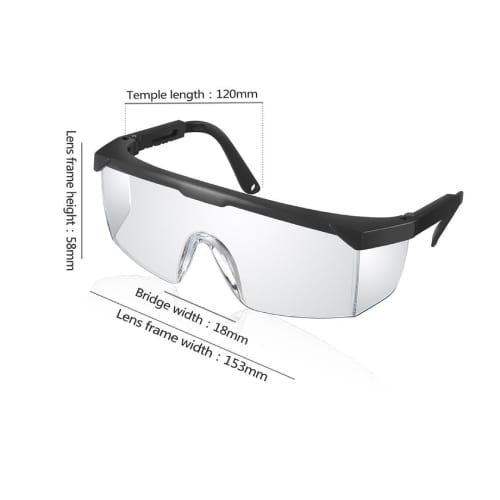 PROTECTIVE LENS 1