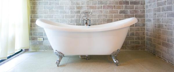 installer ou changer une baignoire