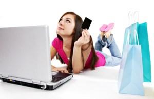 acquisti online, ecommerce