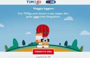 TIM2Go