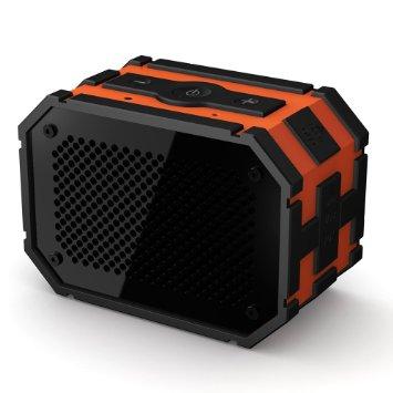 mpow waterproof speaker