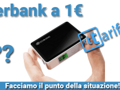 powerbank eachine y5