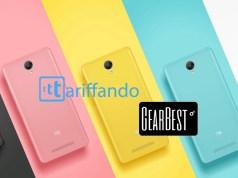Xiaomi Redmi Note 2 gearbest