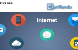 tre super internet 8 gb tariffando